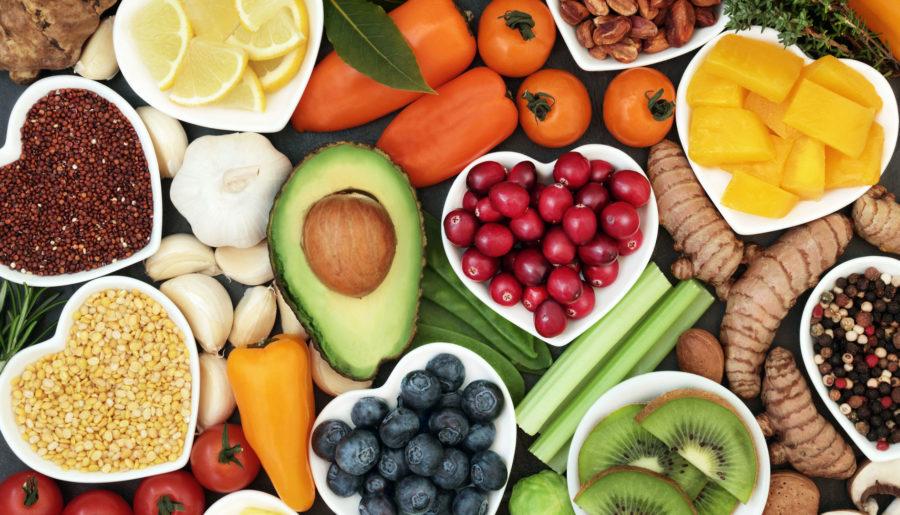 Couscous Nutrition Facts